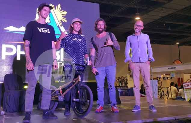 PhilBike Expo 2015 a veritable paradise for cycling enthusiasts
