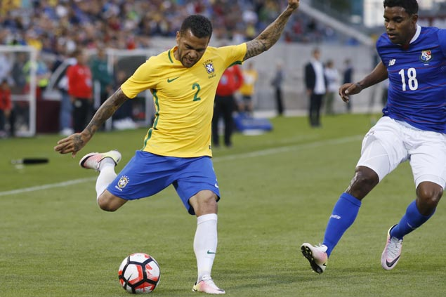 Barcelona parts ways with Dani Alves, insists Neymar will be with the club 'for a long time'