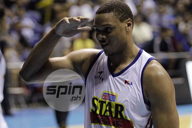 Purefoods sends Daniel Orton home, risks playing all-Filipino as Bowles set for measurement