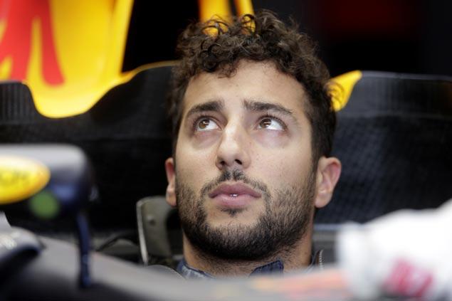 Red Bull keeps rolling asRicciardo beats Rosberg, Hamilton in 2nd Monaco GP practice