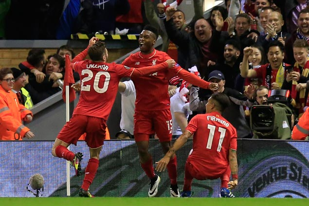Liverpool, Sevilla dominate foes to set up Europa League title showdown