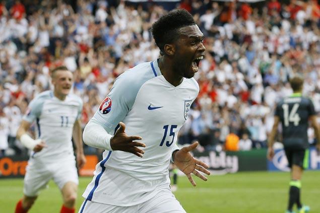 Subs save England as Sturridge scores winning goal in injury time to beat Wales