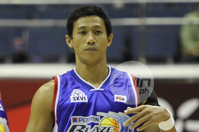 Where is Danny I? Ildefonso's sudden exit from Petron shrouded in mystery | SPIN.ph
