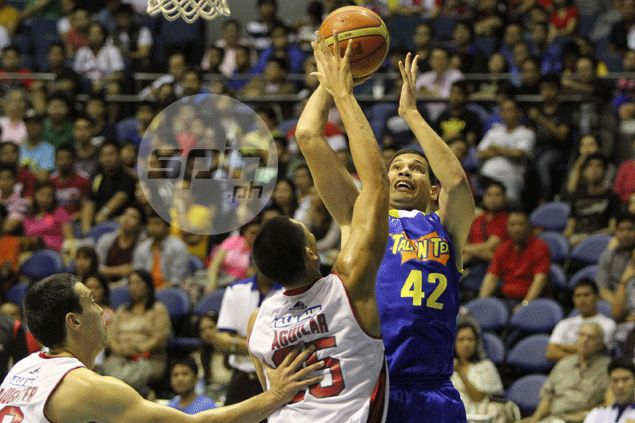 Danny Seigle's looming trade to Blackwater raises hope of reunion with Ildefonso
