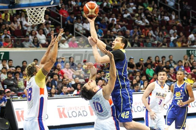 TNT barely gets by NLEX to arrange sudden-death duel against Rain or Shine
