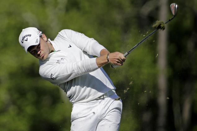 Masters champ Danny Willett takes 2-shot Irish Open lead over Rory McIlroy