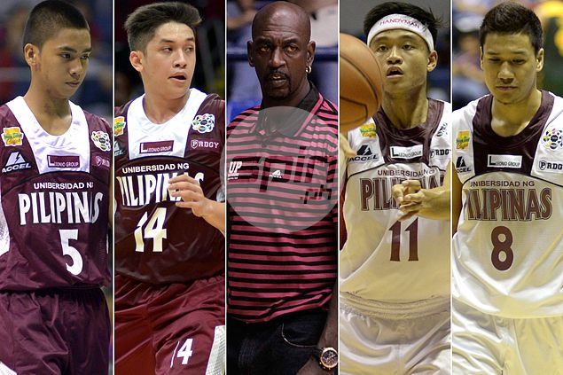 UAAP PREVIEW: Five burning questions facing UP Maroons ahead of Season 78
