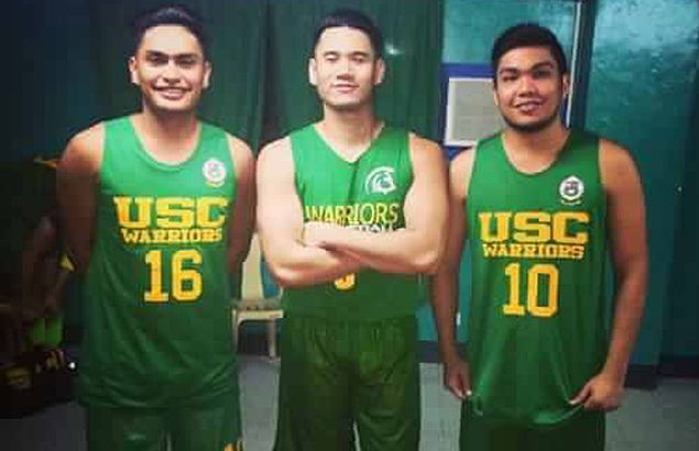 Former Red Cub Daryl Nazareno returns to his roots as he eyes spot on USC Warriors roster
