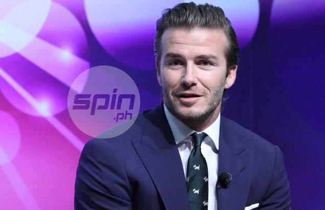 Actress Iza Calzado left impressed by David Beckham 'kindness' after chance LA meeting