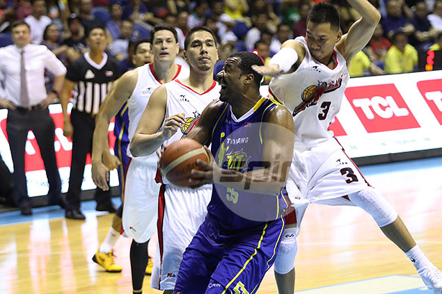 TNT's David Simon admits Alaska pressure defense 'really got us'