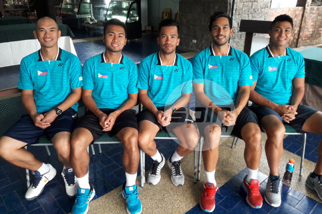 Treat Huey hopes to ride momentum of ATP doubles win in Davis Cup tie vs Kuwait