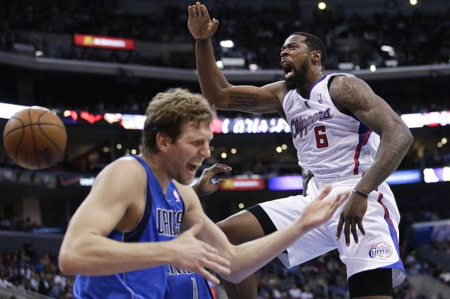 DeAndre Jordan U-turn sparks calls for review of NBA moratorium rules: 'When is a deal a deal?'