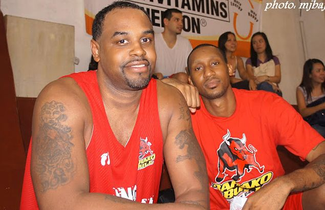 Former PBA import Johnson thrilled to be back in Manila for Iverson 'All In' match