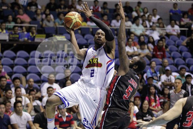 Too much Denzel Bowles as Purefoods rips Alaska to reach PBA semifinals