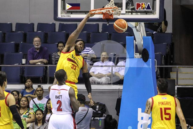 Denzel Bowles, Star Hotshots rediscover old form in emphatic win over Blackwater