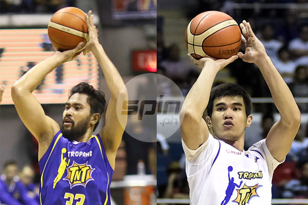 Ranidel de Ocampo anoints Troy Rosario as next go-to 'stretch 4' of Gilas