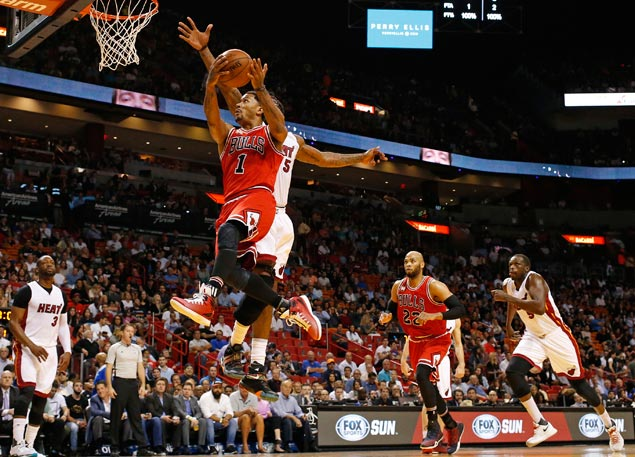 After Rose trade, will Bulls trade Jimmy Butler next? 'Only Michael Jordan is untradeable'