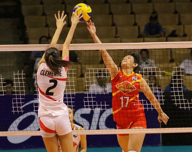 Michelle Gumabao heroics rescue Philips Gold in Super Liga five-setter against Cignal