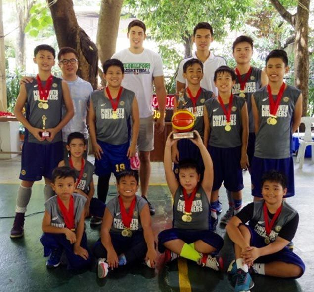 Aquasafe emerges champion in maiden offering of DG Sports Basketball League