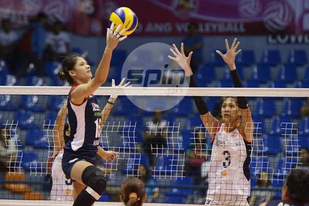 Petron, Foton battle for positioning as Super Liga takes games to Lipa City