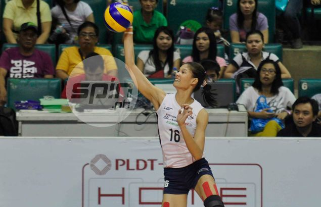 Petron survives error-strewn match to beat Cignal HD and keep record unblemished