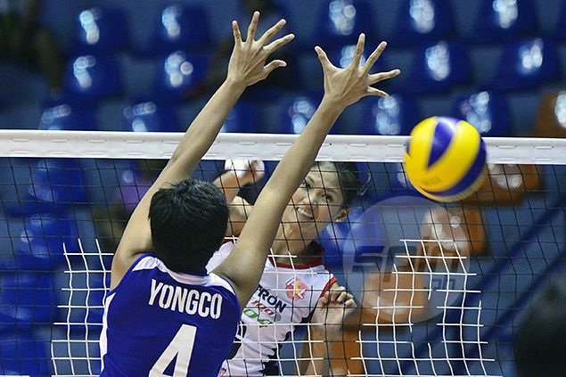 PSL unveils video challenge system as unbeaten Cignal clashes with champ Petron
