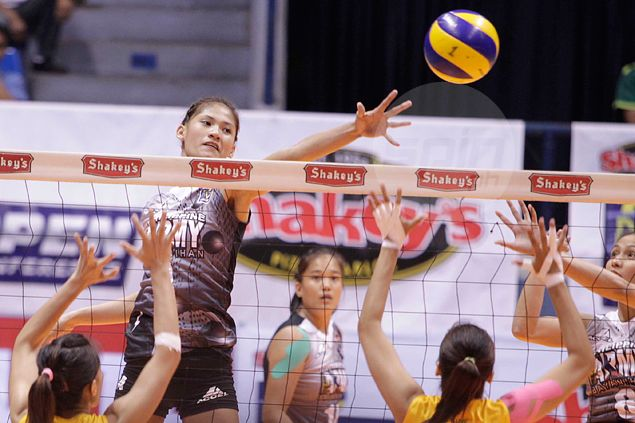 Cagayan Valley awaits 'transfer certificate' as two Thai imports barred from playing in Shakey's V-League