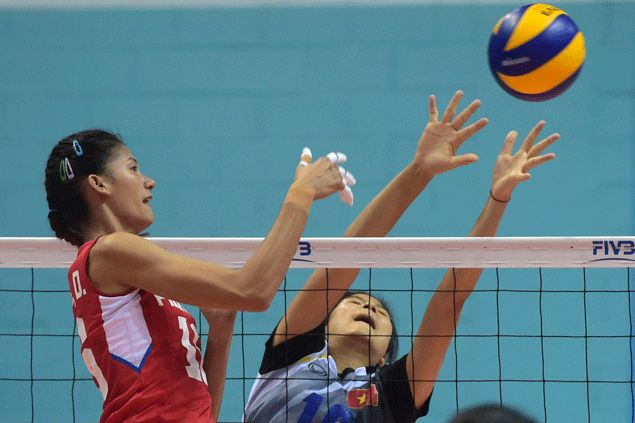 Gold medals elude Team Philippines as 28th SEA Games down to its final few days