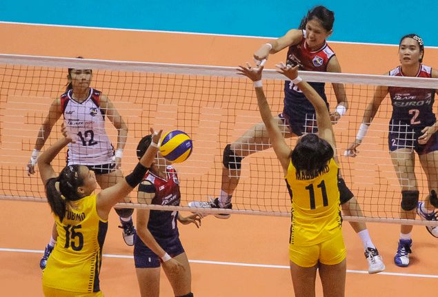 Petron ends group stage campaign in Asian Club Championship with yet another loss