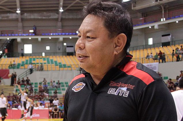 Blackwater owner Dioceldo Sy returns favor, accepts role as consultant of Malaysia team