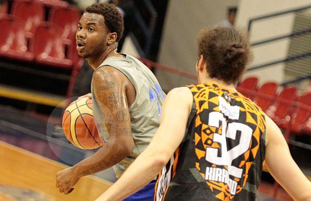 Arellano turns back Sydney Amigos to join Ateneo, 'Baste' atop PH-Australia Goodwill games