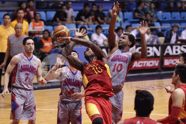 Arellano Chiefs, Mapua Cardinals' do-or-die encounter kicks off NCAA stepladder playoffs