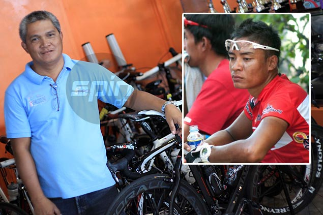 Valenzuela warned of Gorantes threat in 'killer' tour stage to Baguio