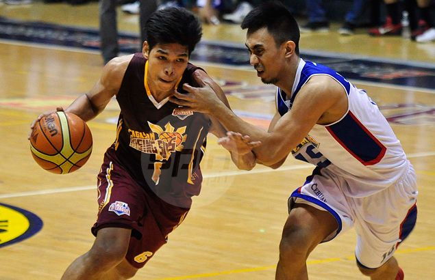 Don Trollano's success with Cagayan eases pain of dismal final season with Adamson