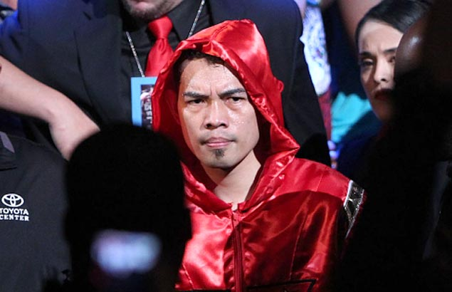 Nonito Donaire Jr. can't afford another misstep in bid to return to boxing's top echelon