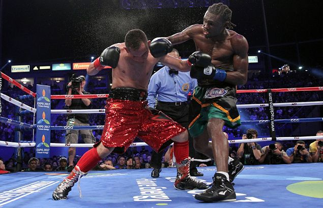 Nonito Donaire at the crossroads after tactical blunder cost him Walters fight