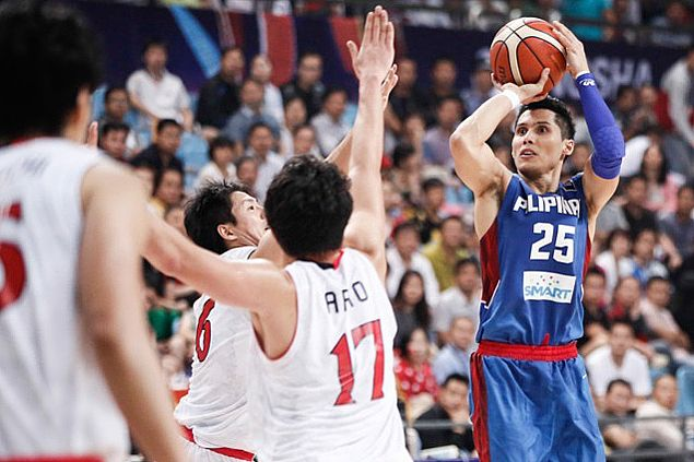 Alaska trio's stint with Gilas a win-win situation for club and country, says Alas