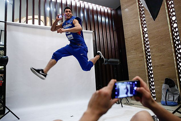 Off-and-on Dondon Hontiveros confident he's due for a breakout game for Gilas