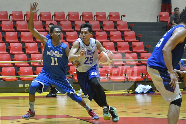 Terrence Romeo learning how to be a point guard the hard way, says Dondon Hontiveros