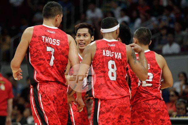 Holiday rest works wonders for Hontiveros injuries, helps Alaska sniper regain shooting touch