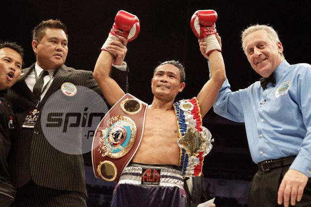 Donnie Nietes faces daunting test in mandatory title defense against Mexican Rodriguez