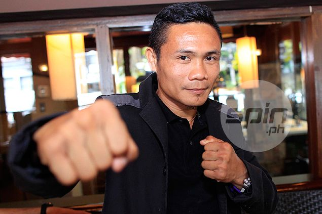 Eagerly awaited Donnie Nietes-Juan Estrada showdown shelved for next year