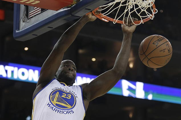 Kerr, Warriors accept Draymond Green's apology for 'poor judgment' on Snapchat post of speeding video