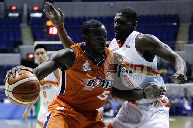 Meralco blows big lead but holds off Phoenix to start Governors Cup campaign on winning note