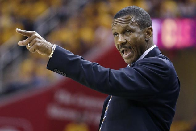 Raptors reward coach Dwane Casey with 3-year, $18 million contract extension, says source