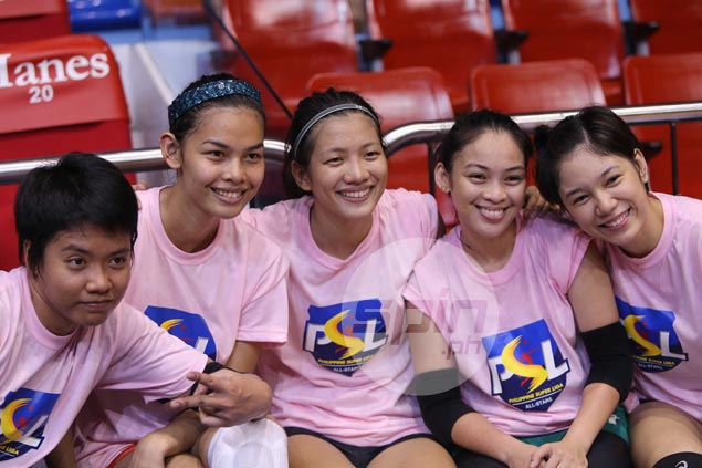 PSL to name first two players who made the cut for PH Team to World Club Championship