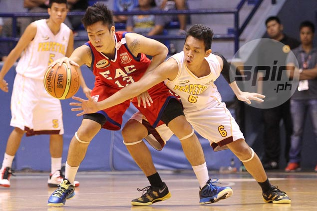 Altas open campaign with rout of Generals