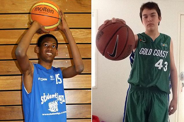 Fil-Nigerian, Fil-Aussie prospects on the radar as SBP casts wider net for Gilas program