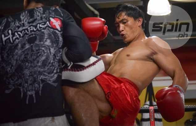 Eduard Folayang eager to get back on track as he takes on unbeaten Kharun Atlangeriev