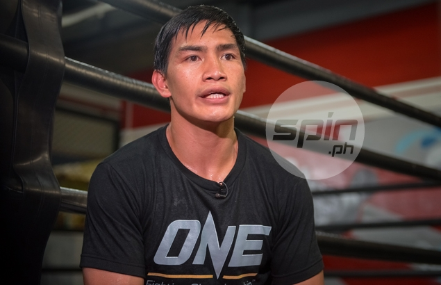 Eduard Folayang, Ana Julaton face tough rivals in One FC: Warrior's Way